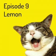Episode 9 – Lemon